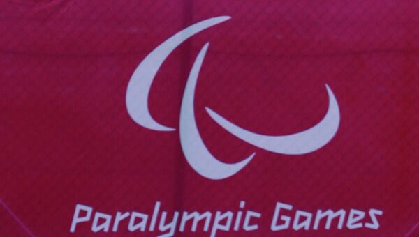 Паралимпиада - 2012