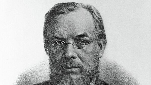 Профессор Боткин