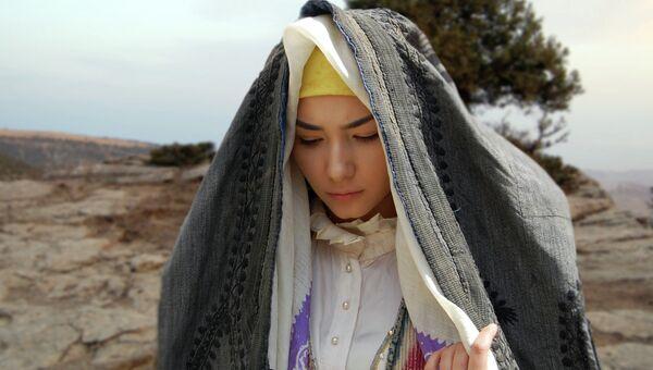 Кадр из фильма Небеса - моя обитель (Паризод) Аюба Шахобиддинова