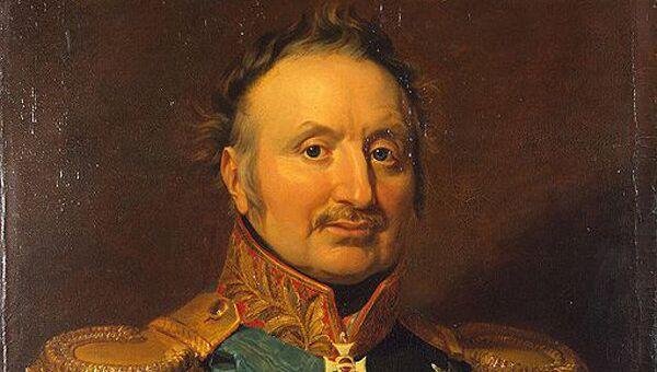 Граф Пётр Христианович Витгенштейн