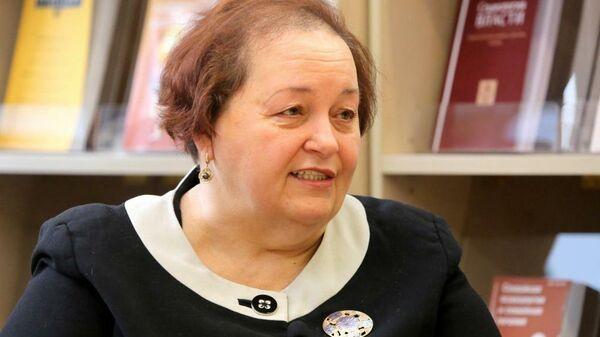 Декан факультета Менеджмент в сфере образования и руководитель отдела развития МВШСЭН Елена Ленская