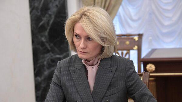 Биография Виктории Абрамченко