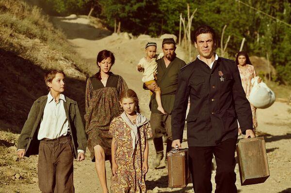 Кадр из фильма Иван сын Амира