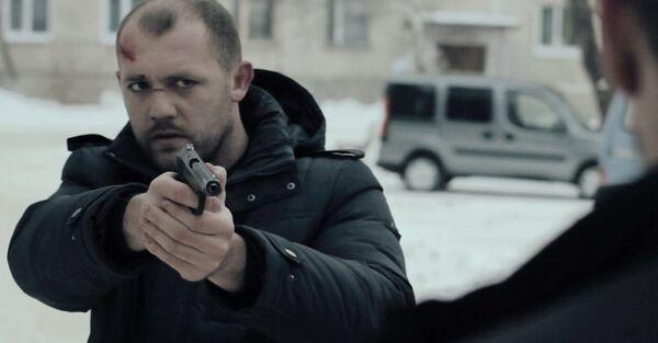 Кадр из фильма Майор