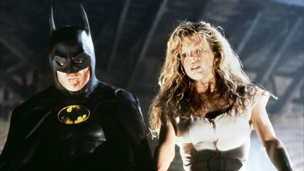 Кадр из фильма Бэтмен