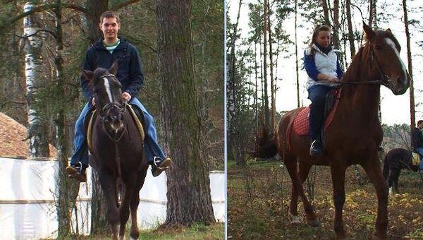 Здесь был я: ветряная мельница, меню русского царя и ручные лошади в Истре