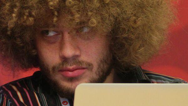 НеФорум блогеров в Москве