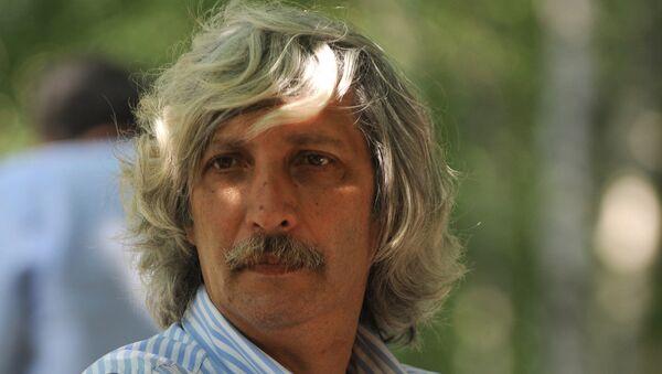 Архитектор Михаил Хазанов