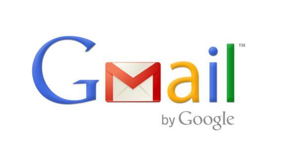 Логотип почтового сервиса Gmail