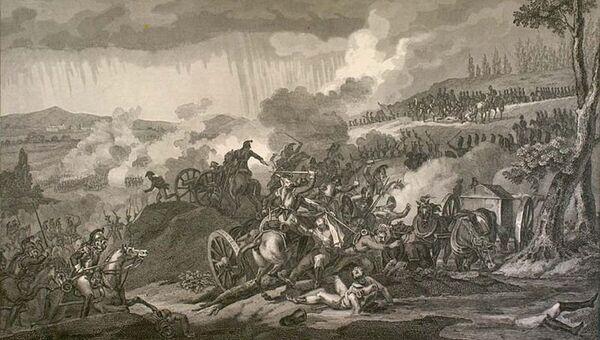 Сражение при Дрездене