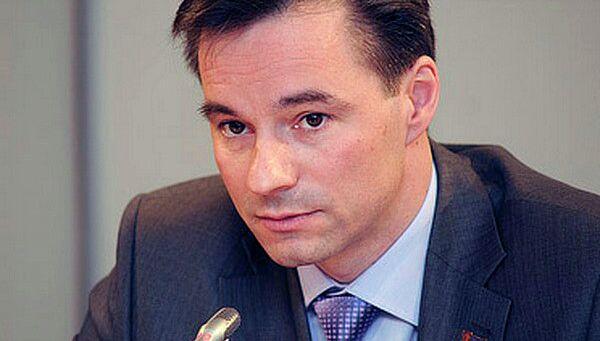 Игорь Ковзель, архивное фото