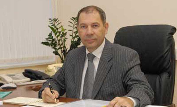 Андрей Недосеков. Архивное фото
