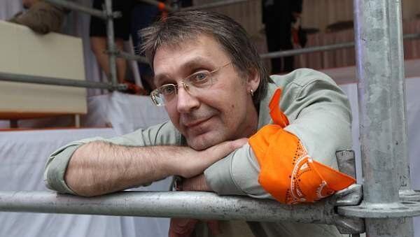 Юрий Голотюк. Фото из личных архивов.