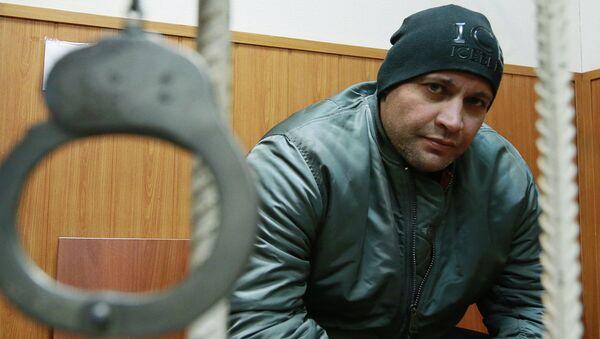 Арест обвиняемого в убийстве Анны Политковской