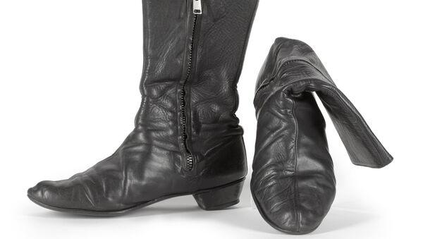Ботинки Битлз