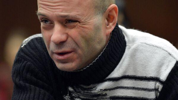 Оглашение приговора обвиняемому по делу Политковской