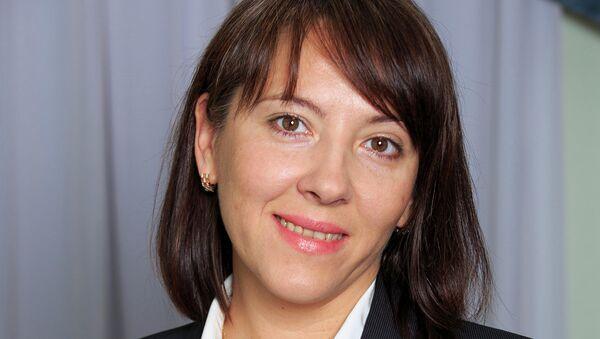 Руководитель платежной системы денежных переводов Migom Наталья Карачевцева
