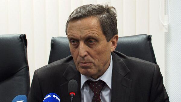 Ректор Плехановки рассказал, как будет проходить слияние вуза с РГТЭУ