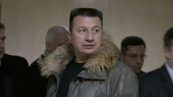 Бывший командир пилотажной группы Стрижи, подполковник Валерий Морозов