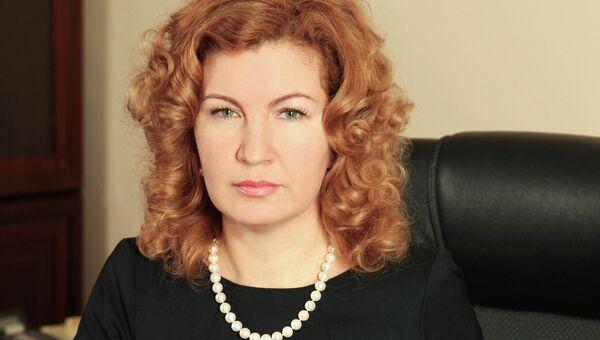 Наталья Стадченко