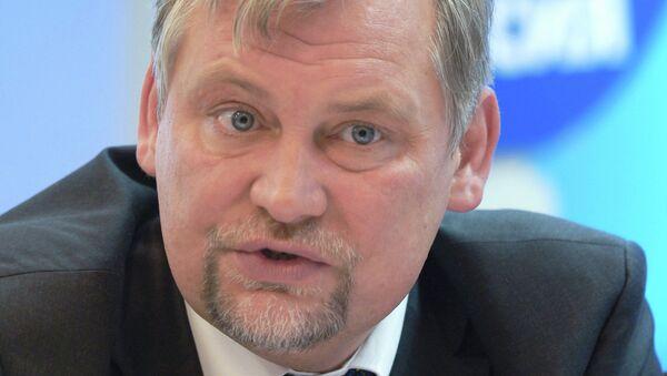 Вадим Булавинов. Архивное фото