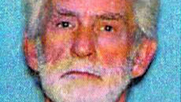 Похититель ребенка в Алабаме  Джимми Ли Дайкс