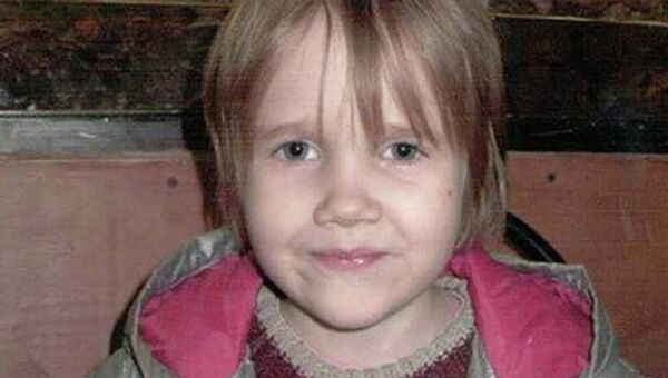 В Татарстане ищут похитителя 8-летней Василисы Галицыной