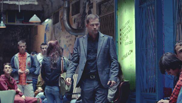 Кадр из фильма Опасная иллюзия