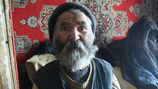 Ветеран Загит Махметов