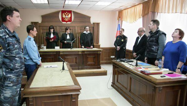 Приговор бизнесмену Алексею Козлову оставлен в силе. Архив