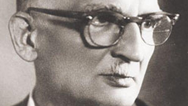 Вильям Генрихович Фишер