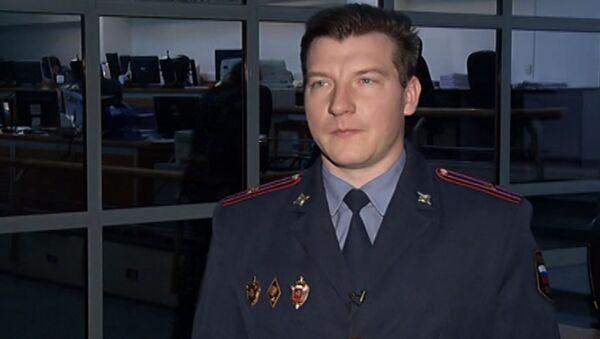 Задержан и допрошен – полиция о подозреваемом в покушении на Сергея Филина