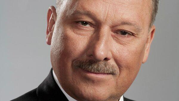 Дмитриев Владимир Александрович
