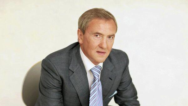 Почетный президент инвестиционной компании Chernovetskyi Investment Group Леонид Черновецкий