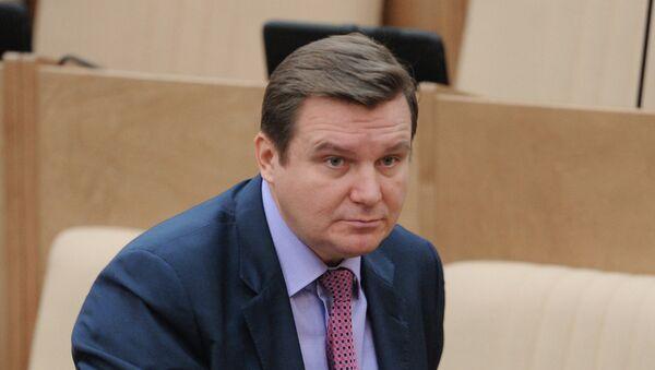 Игорь Ананских, архивное фото