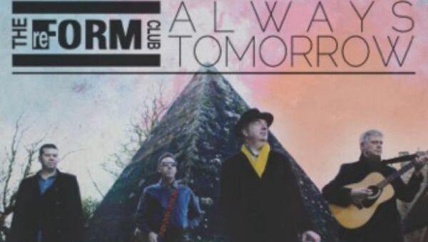 Обложка альбома Always Tomorrow