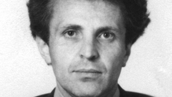 Александр Поляков