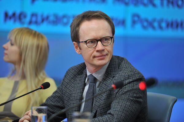 Максим Кашулинский