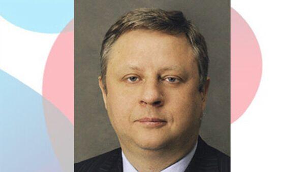 Сергей Калугин. Архивное фото