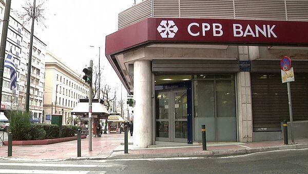 Банки на Кипре открылись: чего опасаются вкладчики и жители страны