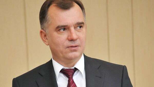 Владимир Кулишов
