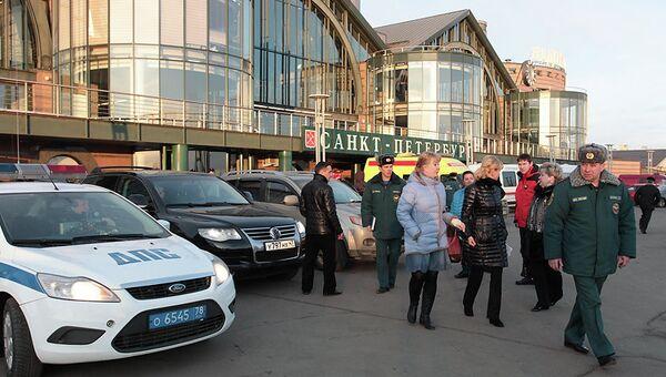 Возвращение в Петербург детей, попавших в ДТП в Вологодской области