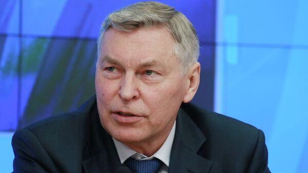 Владимир Филиппов. Архив