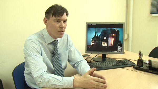 Олимп в огне: специалисты о том, почему вспыхнул и долго горел Грозный-Сити