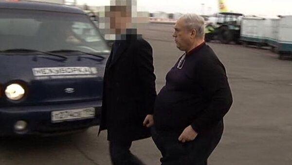 Экс-главу Ижмаша Гродецкого доставили в Москву в наручниках