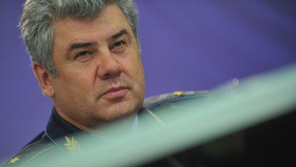 Виктор Бондарев, архивное фото