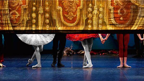 Фестиваль Dance Open