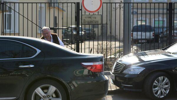 Андрей Караулов вызван на допрос в Следственный комитет РФ