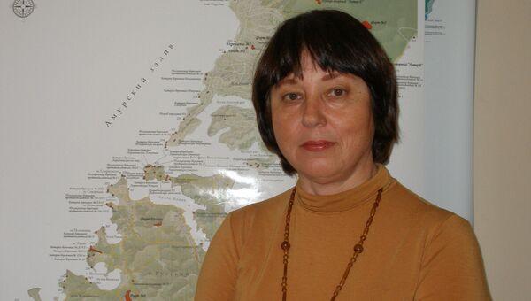 Анна Мялк