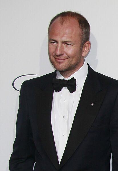 Предприниматель Андрей Мельниченко
